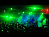 The Fall Of Troy - Rockstar Nailbomb (@Volta, Moscow 280815)