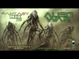 FANTASY MIX 179 - ALIEN WAR Mixed By mCITY 2O16