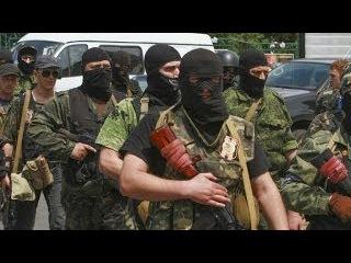 Украина.Путин переворачивается в гробу от этого видео. Лагерь Правого Сектора под Донецком.