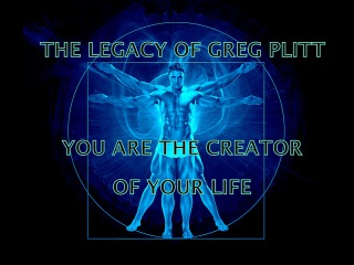 Greg Plitt Tribute Legacy - You Are The Creator