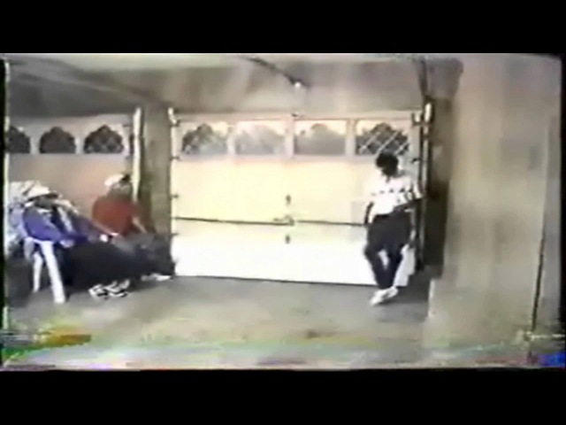 Old School Memphis Gangsta Walk Video - N.o.V.a.Cain - Where They At '94 (Prod. by Lil Prod) MemphisJookinInRussia