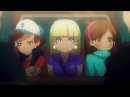 What if Gravity Falls was an anime