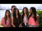 Lylas (Fifth Harmony) - Impossible - (Shontelle) The X Factor 2012 EUA  Legendado PT-BR