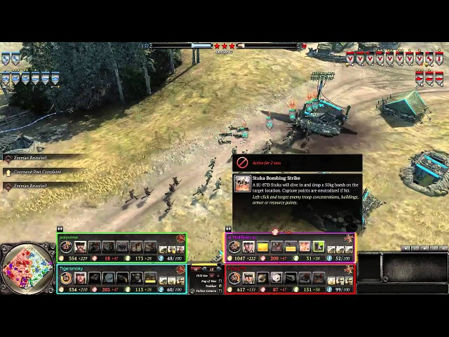Coh2 Another Epic Divebomb » Freewka.com - Смотреть онлайн в хорощем качестве