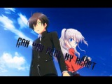 Charlotte AMV - Can you feel my heart