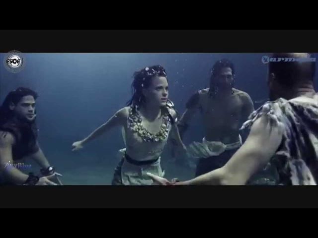 Aly Fila - Underwater (Original Mix) Future Sound of Egypt Excelsior Rec [Promo Video]