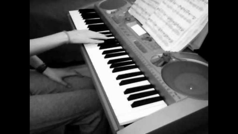 Jurassic Park: Main Theme by John Williams (Piano Cover Sheets)