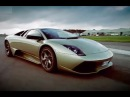 Lamborghini Murcielago review Jeremy Clarkson Top Gear BBC HQ