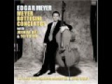 Edgar Meyer, Joshua Bell - G. Bottesini Gran Duo