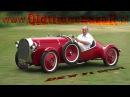 OldtimerbazaR ~ DKW F1 Sport z 1930 roku opowiada Janusz Rajchel