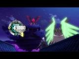 Cardfight!! Vanguard ТВ-6 15 серия русская озвучка ArmorDRX  Карточные Бои Авангард 6 сезон 15