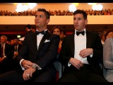 Cristiano Ronaldo and Lionel Messi ● Great Friends ● 2016 HD