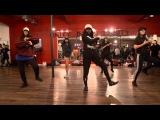 Say It - Tory Lanez (Lido Remix)  @AntoineTroupe Choreography