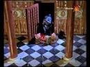 Ежевичная Поляна 6 серия Секретная лестница