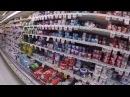 Супермаркет в США цены на продукты