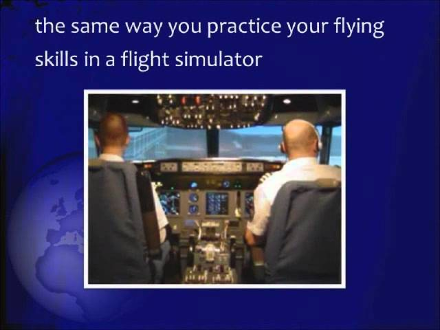 ICAO English Test Course