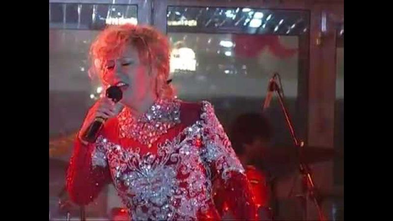 Авыл Кое Татарская Песня Tatar Folk Song Поёт Гульдания Хайруллина Фестиваль Август Сэламе