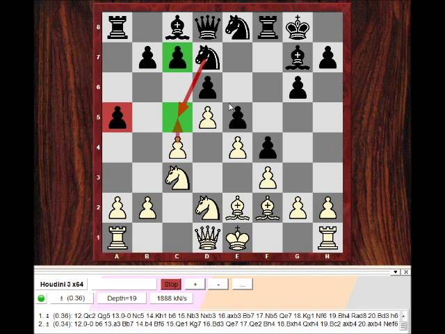 Chess Strategy Evolution of Chess Style 113 Sulthan Khan vs Solomon Flohr 1931 Kings Indian