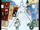 Большие неприятности 1961 Детские мультфильмы