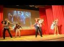 Ансамбль танца KAPRIS - Стиляги