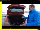 Знакомство с Hyundai Solaris 1 6 хетч