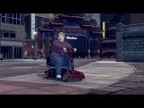 Дебютный трейлер Carmageddon: Max Damage