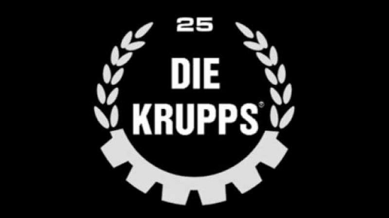 Die Krupps - Germaniac