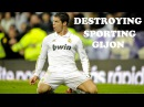 Cristiano Ronaldo ● Destroying Sporting Gijon ● 2015