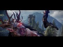 The Witcher 3 Wild Hunt The Sword of Destiny E3 2014 Trailer