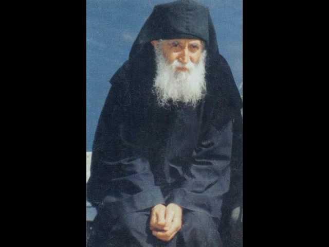 Паисий Святогорец - Спасение нашей души