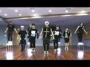 [Dance Practice] 보이프렌드(BOYFRIEND) - 너란여자(OBSESSION) 안무영상
