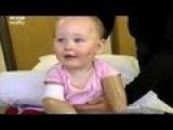Малышка Шарлотта Моя Ужасная История