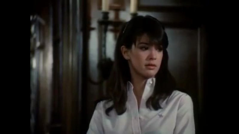 Baby Sister (1983) - Ted Wass Phoebe Cates Efrem Zimbalist Jr.
