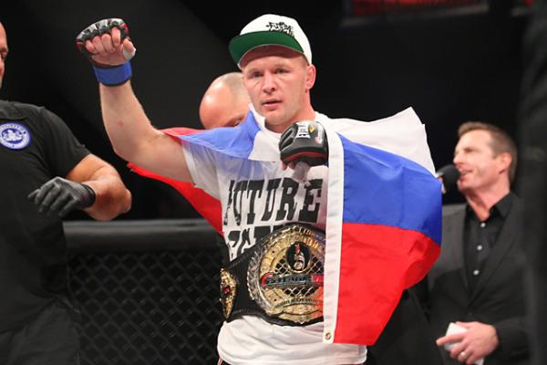 Видео MMA/Единоборства - Sportbox ru