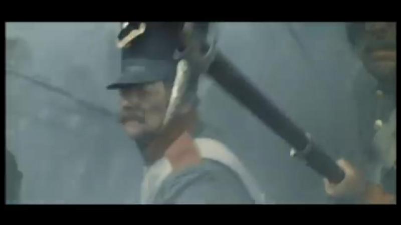 Война и мир 1 серия Андрей Болконский 1965 год