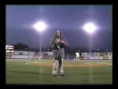 Tiny Tim's Reading Philles Game Performance (July 1st, 1994)