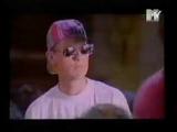 Pet Shop Boys - Domino Dancing (MTV 1990)