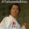 Kyoshi Alberto Marchese Taikunedo