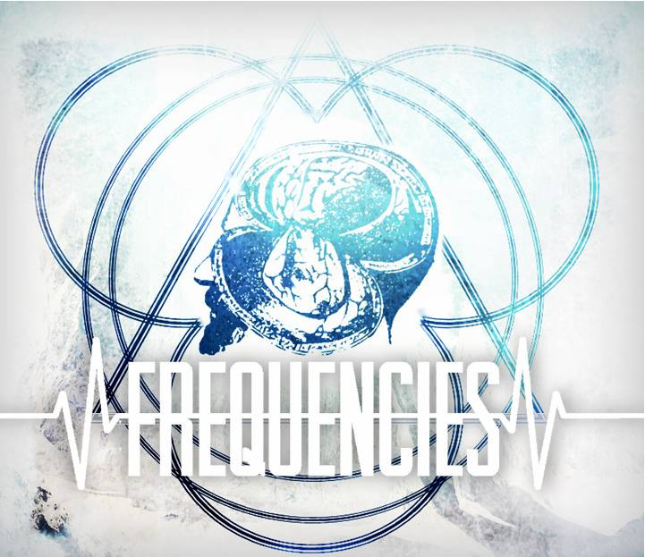 Frequencies - Frequencies [EP] (2013)