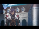 [7] Shinmai Maou no Testament Burst TV-2 / По велению адской сестры Взрыв 2 сезон - 7 серия [720p HD]