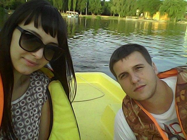 Алексей Юрьев, Михайловка - фото №9