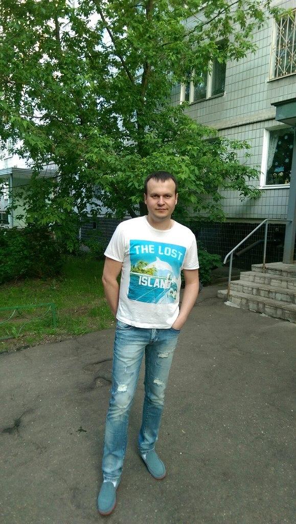Александр Полухин, Москва - фото №3