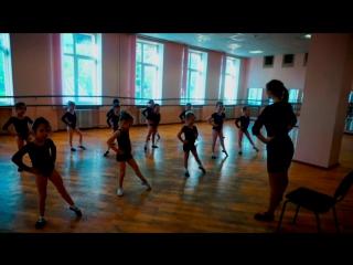 Детский шоу-балет КАКАДУ и Студия танца СТУПЕНИ
