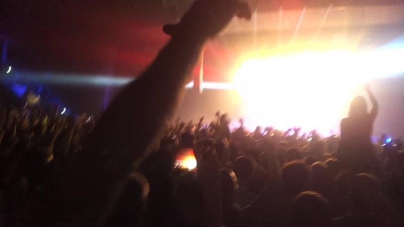Brutto - Воины света (концерт в Киеве 19.12.2015, Дворец спорта)