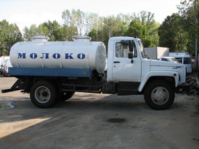 Донские ветинспекторы за два дня задержали более тонны молока