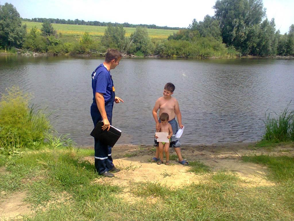 1 сентября в Ростовской области утонул мужчина