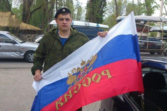 В Таганроге прощались с 19-летним пожарным, погибшим при тушении крупного пожара в Ростове