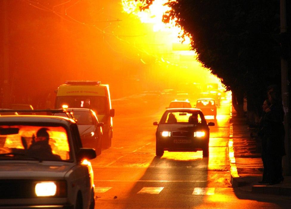Погода на выходные в Таганроге: ожидается до 37 градусов в тени