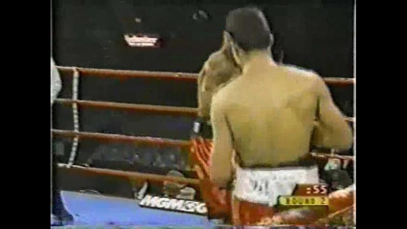 [1999-01-16] Zab Judah vs Wilfredo Negron