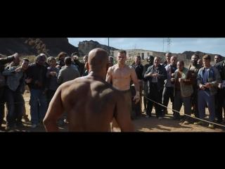 #ILMovieTrailers: Ролик с Суперкубка к фильму «Джейсон Борн» / Jason Bourne